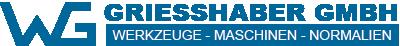 Logo von Wolfgang Grießhaber GmbH